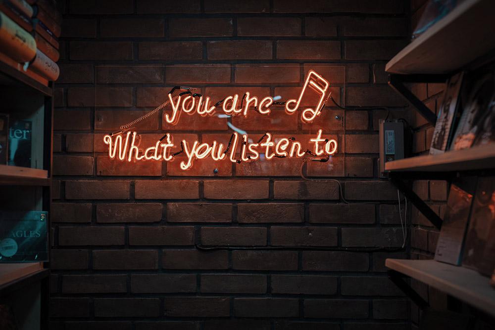 Anecdotes musicales